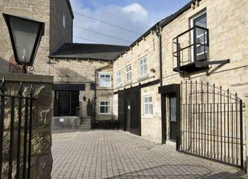 Thumbnail 1 bedroom flat to rent in Design Haus 88, Bridge Road, Kirkstall