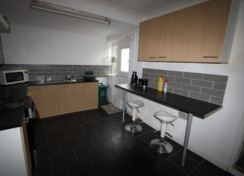 Thumbnail 5 bed property to rent in Kingsland Terrace Room 5 (House Share), Pontypridd