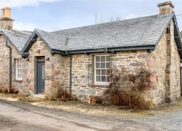 Thumbnail 2 bedroom property for sale in Garryside, Blair Atholl, Pitlochry, Perth And Kinross