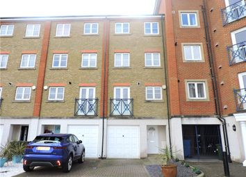Thumbnail 5 bed town house for sale in San Juan Court, Eastbourne, East Sussex