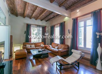 Thumbnail 6 bed property for sale in Sant Gervasi - Galvany, Barcelona, Spain