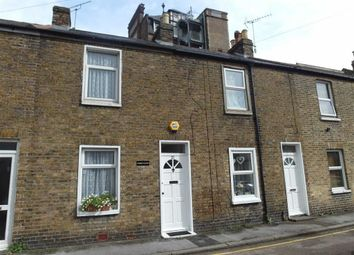 Thumbnail 2 bedroom terraced house to rent in Park Place, Margate