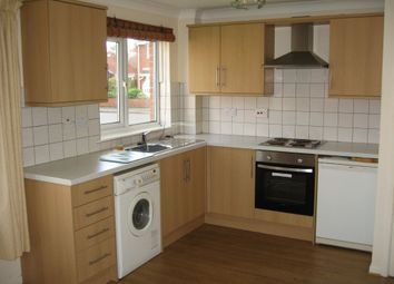 Thumbnail 1 bed property to rent in Millfields, Ossett