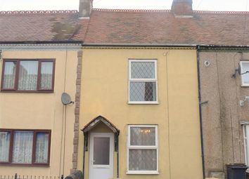 Thumbnail 2 bed terraced house for sale in Whittleford Road, Nuneaton