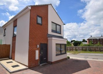 Thumbnail 3 bedroom detached house to rent in Stanford Road, Colchester