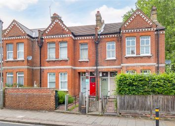 3 bed maisonette for sale in Franciscan Road, London SW17