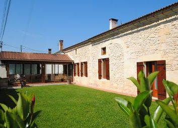 Thumbnail 3 bed property for sale in Branne, Gironde, France