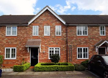 Thumbnail 2 bed terraced house for sale in Moorhen Drive, Lower Earley, Reading