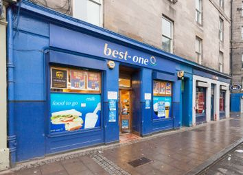 Thumbnail Commercial property for sale in Portland Place, Leith, Edinburgh