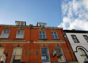 Thumbnail 2 bed flat to rent in 14 Southgate Place, Launceston, Cornwall