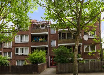 Thumbnail 3 bed flat to rent in Beaumont Road, Southfields