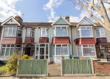 Thumbnail 3 bed terraced house for sale in Bendmore Avenue, Abbey Wood