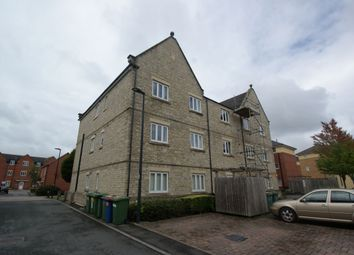 Thumbnail 2 bed flat to rent in Shepherds Walk, Bradley Stoke, Bristol
