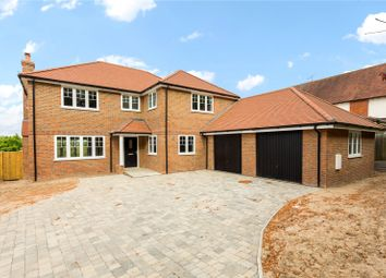 Thumbnail 5 bed detached house for sale in Hammersley Lane, Penn, High Wycombe, Buckinghamshire