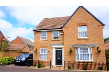 Thumbnail 4 bed detached house for sale in Ocean View, Jersey Marine, Swansea
