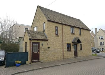 Thumbnail 1 bed flat for sale in Coxwell Gardens, Faringdon