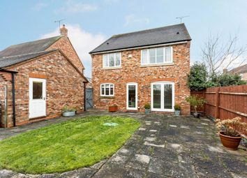 Thumbnail 4 bed detached house to rent in The Brickall, Long Marston, Stratford-Upon-Avon, Warwickshire