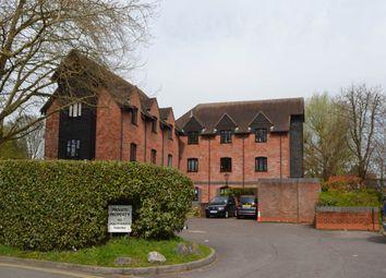 Thumbnail 2 bedroom flat to rent in Town Mills, West Mills, Newbury