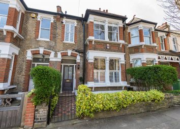 Thumbnail 4 bed terraced house to rent in Woodville Road, London