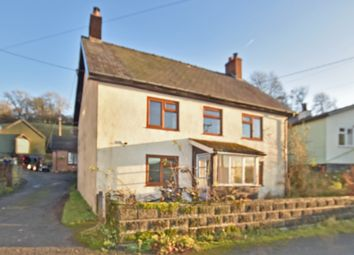 Thumbnail 3 bed detached house to rent in Llanbister, Llandrindod Wells