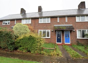 Thumbnail 2 bed semi-detached house to rent in Bullfinch Road, St. Athan, Barry