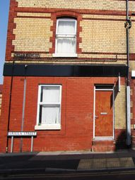 Thumbnail 1 bed flat to rent in Hawthorne Road, Liverpool