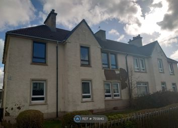 Thumbnail 3 bed maisonette to rent in Overlea Avenue, Glasgow