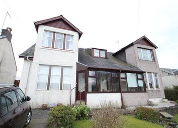 Thumbnail 3 bed semi-detached house for sale in Kersland Road, Glengarnock, North Ayrshire, .