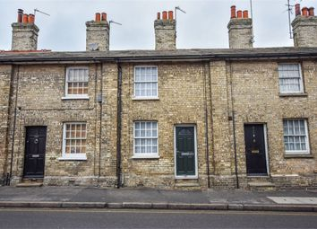 Thumbnail 2 bed terraced house for sale in High Street, Kelvedon, Colchester, Essex