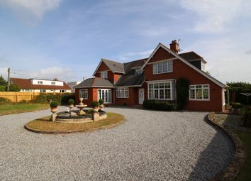 Thumbnail 4 bedroom detached house for sale in Old Rydon Lane, Exeter
