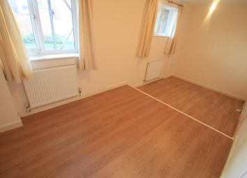 Thumbnail Studio to rent in Butterworth Path, Luton