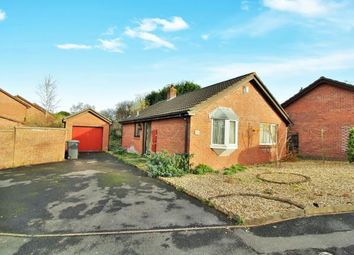 Thumbnail 2 bed bungalow for sale in Ratcliffe Drive, Stoke Gifford, Bristol