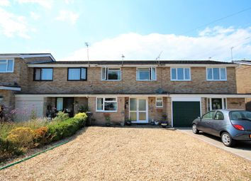 Thumbnail 3 bed terraced house for sale in Glenmeadows Drive, Bournemouth