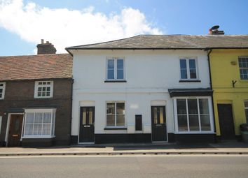 Thumbnail 2 bed terraced house to rent in Gravelbank, London Road, Hurst Green, Etchingham