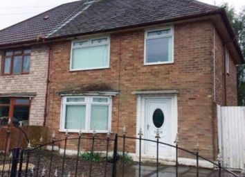 Thumbnail 3 bed semi-detached house for sale in Knowsley Lane, Liverpool