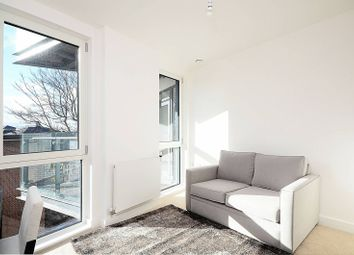 Thumbnail 3 bed flat to rent in Norman Road, Greenwich