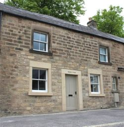 Thumbnail 2 bed property to rent in Church Alley, Bakewell, Derbyshire
