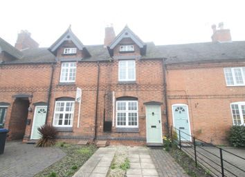 Thumbnail 3 bed terraced house to rent in Main Road, Sheepy Magna, Atherstone