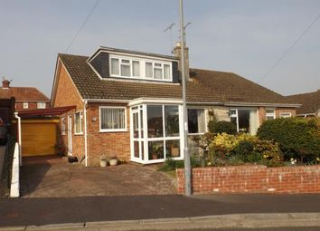 Thumbnail 3 bed bungalow for sale in Woodstock Road, Yeovil