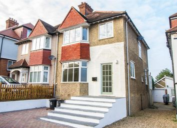 3 bed semi-detached house to rent in Augustus Road, London SW19