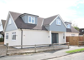 Rowtown, Surrey KT15. 4 bed detached house