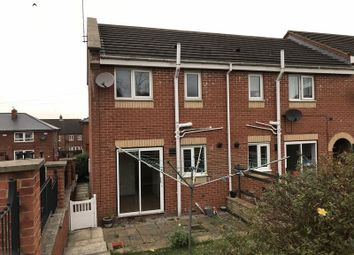 Thumbnail 2 bedroom end terrace house for sale in Windy House Lane, Sheffield