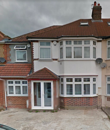 Thumbnail 1 bed duplex to rent in Haslemere Avenue, Hounslow