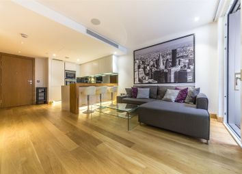 Thumbnail 1 bed flat for sale in Courthouse, 70 Horseferry Road, Westminster