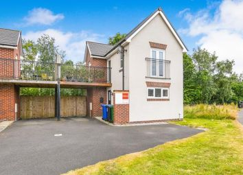 Thumbnail 1 bed detached house for sale in Monterey Close, Chapelford Village, Warrington, Cheshire