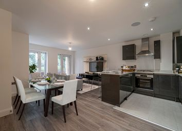2 bed flat for sale in Richard Lewis Way, Shirley, Solihull B90