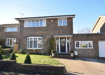 Thumbnail 3 bed detached house for sale in 24 Scotts Way, Riverhead, Sevenoaks, Kent