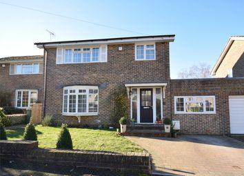 Thumbnail 3 bed detached house for sale in 24 Scotts Way, Riverhead, Sevenoaks, Kent