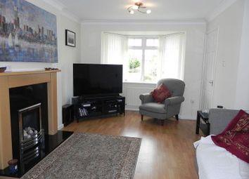 Thumbnail 3 bed detached house to rent in 5 Oak Close, Measham, Swadlincote, Derbyshire
