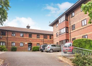 Thumbnail 1 bed flat for sale in Squires Walk, Southampton